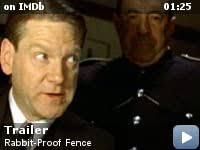 Rabbit Proof Fence 2002 Imdb