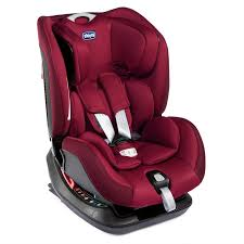 Chicco Child Car Seat Sirio 012 2020 Red Passion Buy At Kidsroom Car Seats