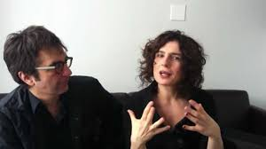 Atom Egoyan and Arsinee Khanjian talk about Cruel and Tender - YouTube