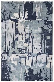 contemporary new zealand wool area rug