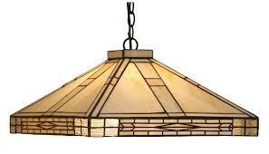 ophelia tiffany ceiling light pendant