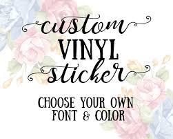 Vinyl Decals For Yeti Cups Custom Vinyl Stickers Monogram Stickers Logos Custom Car Decal Cute Vinyl Stickers Cheap Vinyl Stickers And Decals Equalmarriagefl Vinyl From Vinyl Decals For Yeti Cups Pictures