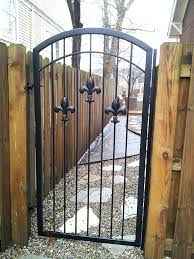 Iron Fences Gates Iron Crafters Llc