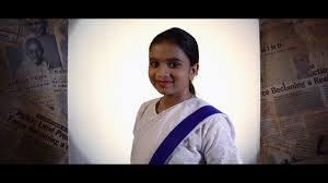 Ballads Of Bharat | Akkamma Cherian - YouTube