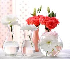 how to clean cloudy glass vases merry