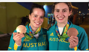 This Friday 23 Sep Bronze Medallist Annabelle Smith is dropping by. -  Mornington Yacht Club Official Site