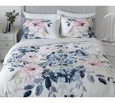 argos home meadow bloom bedding set