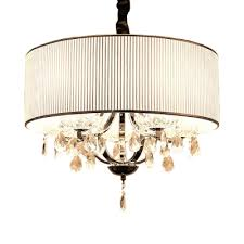 drum living room pendant lighting with