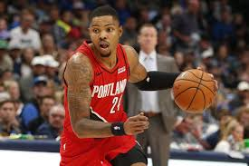 The Ups and Downs of Kent Bazemore with the Trail Blazers ...