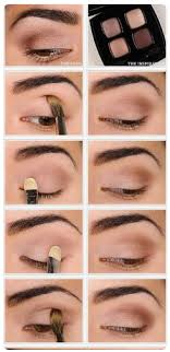 everyday natural makeup tutorials