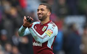 Aaron Lennon – Looking reborn after switch to Burnley – Back Page Football