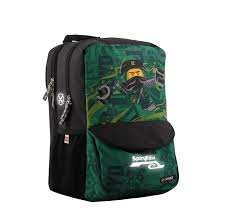 NINJAGO® Belight Backpack 5005920   NINJAGO®