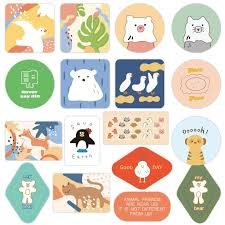 Wholesale Cartoon Sticker Books Buy Cheap In Bulk From China Suppliers With Coupon Dhgate Com