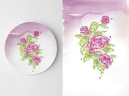 Ceramic Decal Paper On Sales Quality Ceramic Decal Paper Supplier