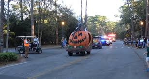 halloween events at fort wilderness