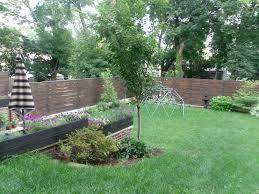 Horizontal Fence Ideas Brownstoner