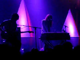 "Beach House ""Lover Of Mine"" @ Webster Hall 2/23/11 - YouTube"
