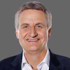Jeffrey M. Johnson - Jeffrey M. Johnson | Hearst