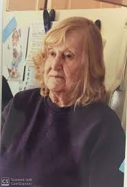 Cloyd Funeral Home - Violet A. (Dolly) Smith