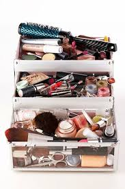 keep makeup after it has been opened