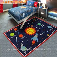 Kids Learning Solar System Rug Play Mat Carpet For Kid Room Buy Kid Rug Kids Play Mat Kids Play Carpet Product On Alibaba Com