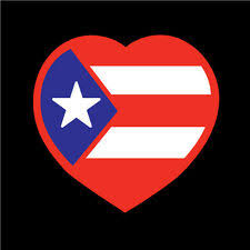 Collectibles Puerto Rico Car Decal Sticker Foot Mark With Usa And Puerto Rican Flag 206 Decals Stickers