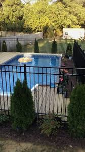 Semi Inground Pools Bucks County In Ground Pool Builder