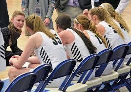 Mandan girls basketball coach Abby Thomas resigns | Basketball ...