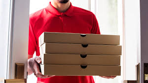Image result for pizza delivery