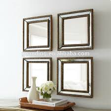 mirror sets decorative wall mirror sets