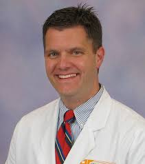 Jeffrey H. Johnson, MD, FACC - UTMC