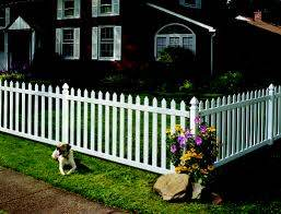 What Is A Good Fence For A New Puppy Building Knowledge Certainteed S Official Blog