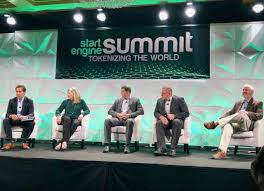 StartEngine Summit: Are Security Tokens the Future of Crypto?