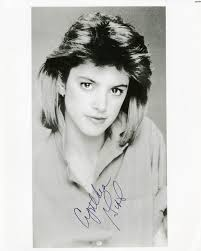 Cynthia Gibb - Autographed Signed Photograph | HistoryForSale Item ...