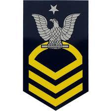 Decals Stickers Vinyl Art Home Garden Sticker U S Navy Master Chief Petty Officer Rank Insignia Collar Device Adrp Fournitures Fr