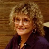 Audrey E. Johnson Obituary - Visitation & Funeral Information