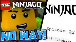 First Ninjago Season 12 Episode Revealed? 😱 - YouTube