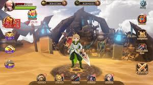demon hunter rpg game android mod