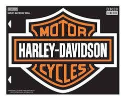 Harley Davidson Decals And Patches For Jackets Vests And Cars Wisconsin Harley Davidson