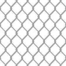 Realistic Metal Chain Link Fence Seamless Pattern Isolated Template For Your Design Premium Vector In Adobe Illustrator Ai Ai Format Encapsulated Postscript Eps Eps Format