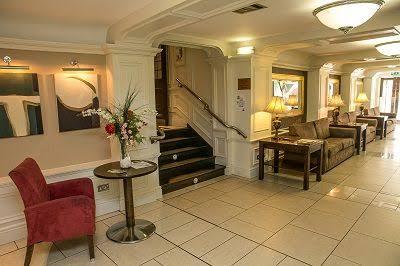 Kilkenny stag accommodation