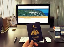 "Savory & Partners on Twitter: ""Today, our Libyan client received his  Commonwealth of Dominica Passport. Apply for your Dominica passport today  on our new website. In our continued effort to improve our"