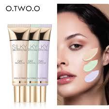 o two o 25ml face primer makeup base