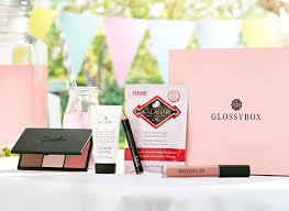 june 2019 which beauty box uk