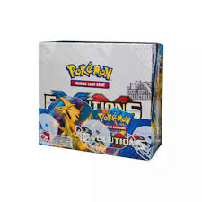 1x Brand New Factory Sealed Pokemon XY Base Set Booster Pack