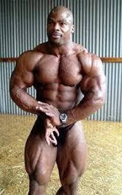 Aaron Baker mit 49 Jahren | Body-Xtreme