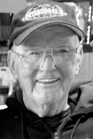 Gordon W. Robinson, 83 | The Bridgton News