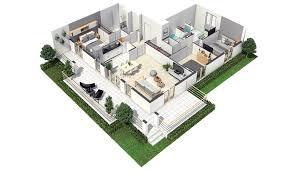 3d floor plan design virtual floor