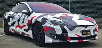 Vinyl Ink Bay Area S Vehicle Wrap Experts Certified Car Wrap Installers