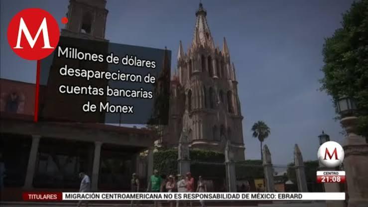 """Resultado de imagen de monex bank fraud san miguel de allende"""""""